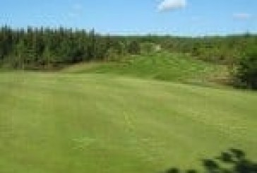 Trehøje Golfklub