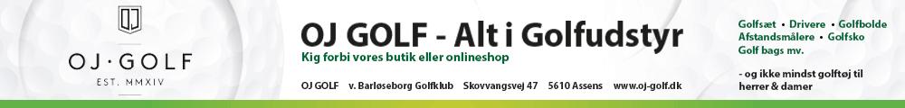 OJ Golf