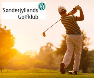 Sønderjyllands golfklub side1