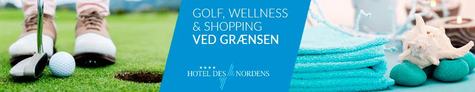 Hotel Des Norden header