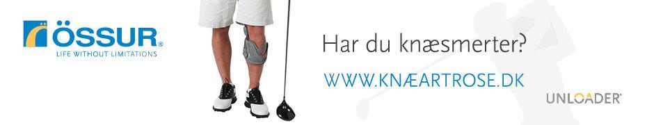 Össur Nordic Har du knæsmerter