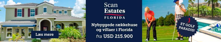 Scan Estates Florida