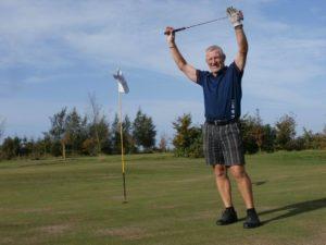 golfbane ved kerteminde