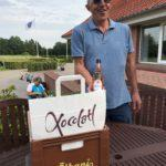 HOLE IN ONE I ODENSE