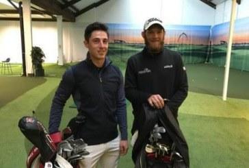 C More-podcast om livet på Challenge Tour – man vil gerne op og spille golf med de store drenge