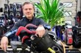 Golf Copenhagen åbner nyt showroom og butik