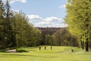Golf er lig med frisk luft, motion og hyggeligt samvær