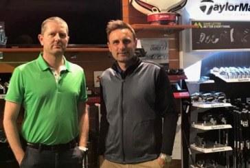 C More-podcast hjælper dig med at vælge golfudstyr