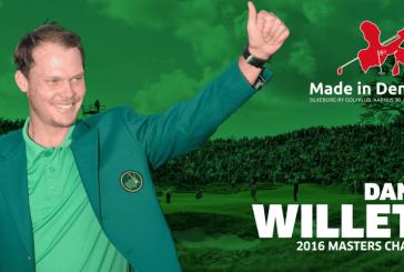 Masters Champion kommer til Silkeborg