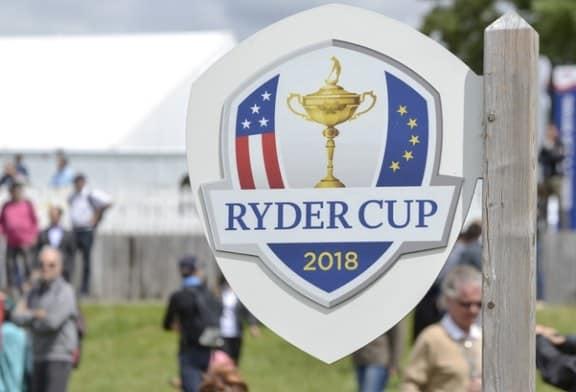 RYDER CUP – WORLD POINT LISTEN