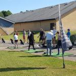 Volstrup Golfklub på jagt efter næste stjerne golf spiller
