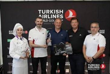 TURKISH AIRLINES SENDER DANSKER TÆTTERE PÅ EUROPA TOUREN