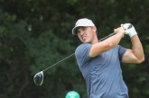 BROOKS KOEPKA GENVANDT U. S. OPEN
