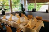 Brundtland Golfcenters Restaurant Albatros opruster