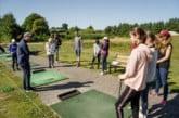 Succes med GreenWeek gentaget i Silkeborg Ry Golfklub