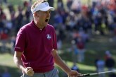 VIDEO: HVEM ER IAN POULTER?