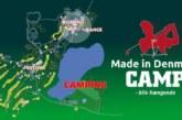 Made in Denmark Camp åbner for booking