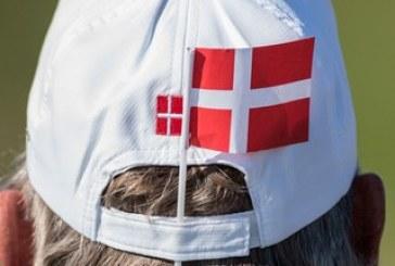10 ÅRS JUBILÆUM I SKÆRBÆK MØLLE