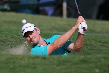 VIDEO: SHORTGAME-TIPS FRA JUSTIN ROSE