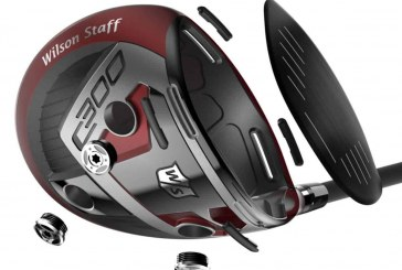 WILSON STAFF-POWER