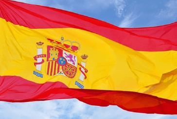 SPANSK NEDTUR STOPPET