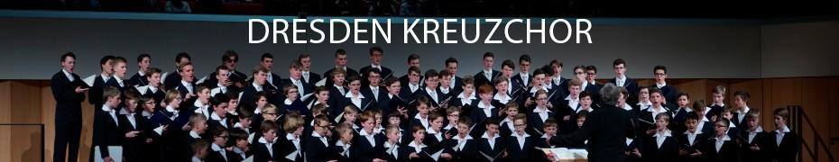Dresden Kreuzchor