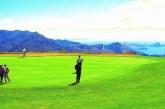 Århus Charter introducerer golfkoncept med FRI GOLF til Madeira