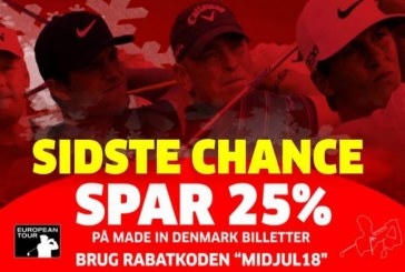 SIDSTE CHANCE FOR 25%
