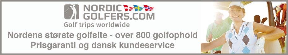 Nordic Golfers