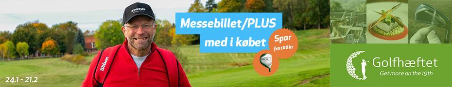Golfhæftet