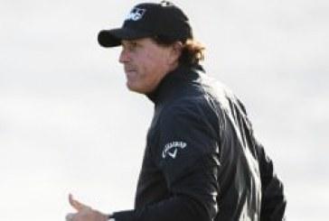 MICKELSON NU MED 44 PGA TOUR TITLER
