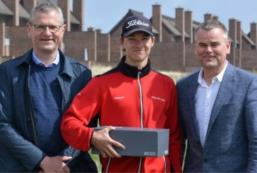 "Nicolai Højgaard klar til ECCO Tour Winter Series: ""Ikke de store forventninger…"""