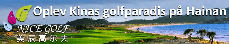 Hainan Nice Golf