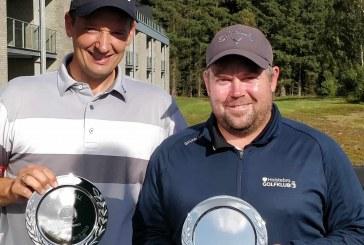 PGA FOURBALL CHAMPIONSHIP – PRESENTED BY FOOTJOY