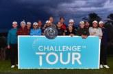 CHALLENGE TOUREN 2020: EKSTRA MANGE EUROPEAN TOUR PLADSER PÅ SPIL